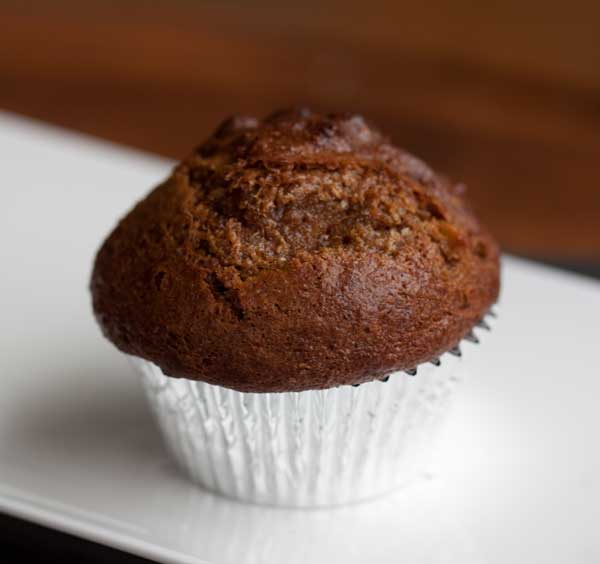 favorite bran muffin