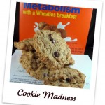 Wheaties Cookies