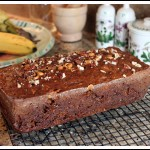 Banana Butterscotch Bread