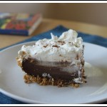 Best Chocolate Cream Pie Yet