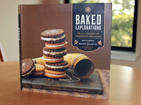 Baked: Explorations
