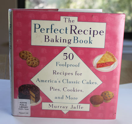 The Perfect Recipe Book