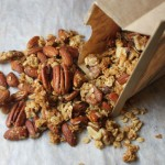 convection oven granola