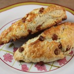 cinnamon-chip-scone