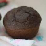 chocolate Ricotta Muffin