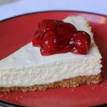 Hollywood Cheesecake