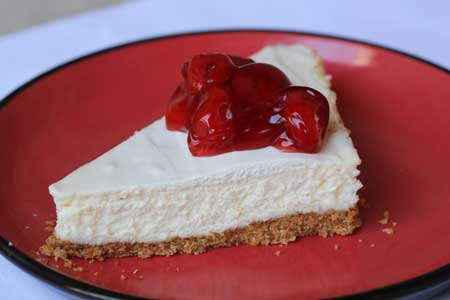 Hollywood Cheesecake — Small Batch
