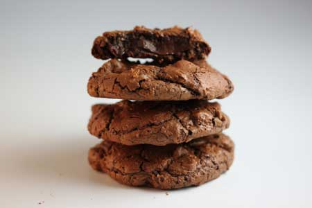 Einstein bagels chocolate chip cookie recipe