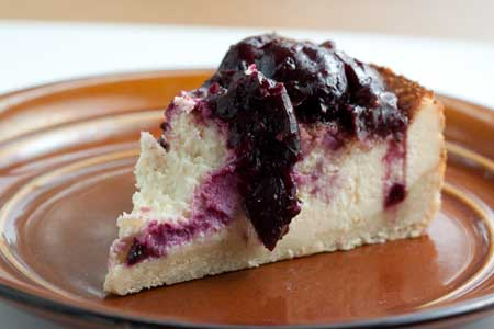 New York Cheesecake — My Favorite Recipe