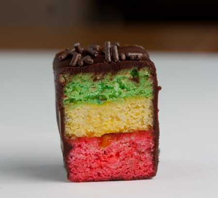 Rainbow Cookies Recipes And Tips