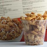 "Honey Nut Crunch ""Granola"""