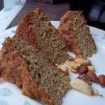 Mary's Rye Quick Bread