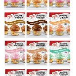 Frosting Creations Flavors