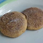 Mexican Christmas Cookies