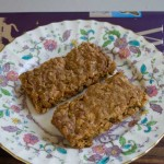 Butterscotch Breakfast Bars