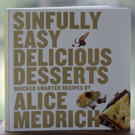 Alice Medrich Book