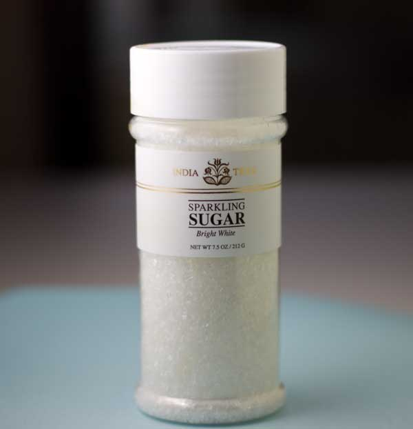 India tree Sparkling Sugar