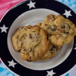 Cookies for the Fourth of Juyly