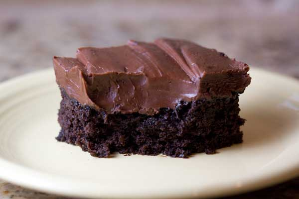 Creamy Chocolate Frosting Recipes — Dishmaps
