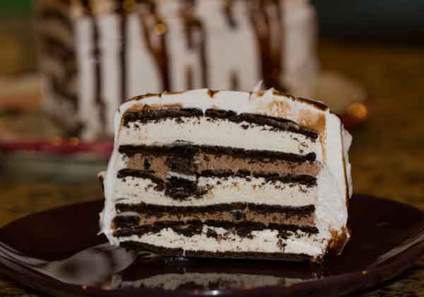 Cool Whip Ice Cream Sandwich Cake