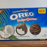 Coconut Delight Oreo Fudge Cremes
