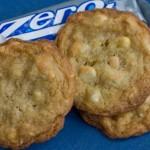 Zero Bar Cookies
