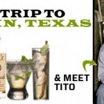 Win a Trip to Austin, Drink Vodka and Enjoy $500 Worth of Austin Dining