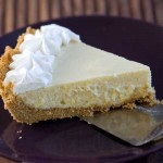Pepe's Key Lime Pie
