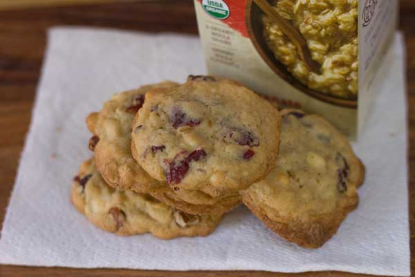 Better Oats Cookies