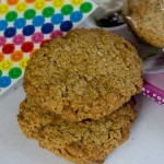 Rooibus Phoenix Oatmeal Butterscotch Cookies