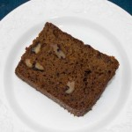 Fairmont Hotel Banana Bread
