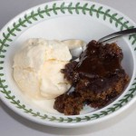 Slow Cooker Pudding Cake