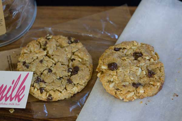 Karlie's Kookies Recipe and Giveaway