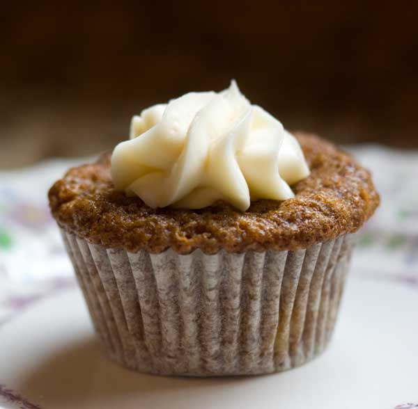 Best Carrot Cupcakes - Cookie Madness