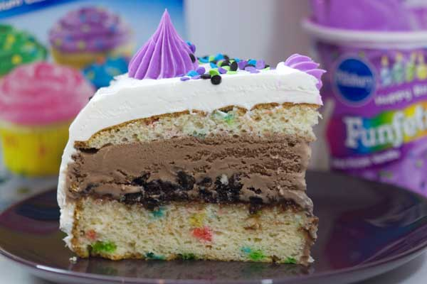 Pillsbury Funfetti Birthday Giveaway