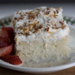 Tres Leches Madness