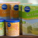 Pillsbury Seasonal Mixes