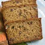 Honey Graham Banana Bread