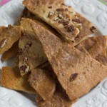 Snickerdoodle Cookie Bark
