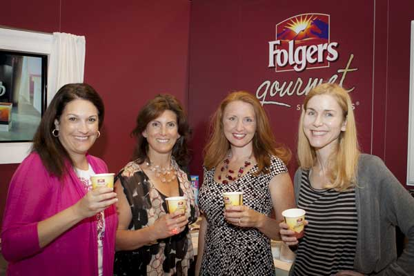 Folgers Bold Bloggers