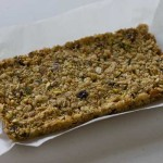 Gluten Free Honey Trail Mix Bars