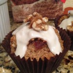 Oven Ready Bran Muffin