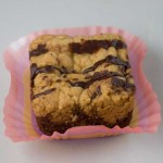 Canarsie Cookies Peanut Butter Brookies
