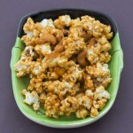 Honey Caramel Corn