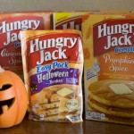 Hungry Jack Holiday Mixes