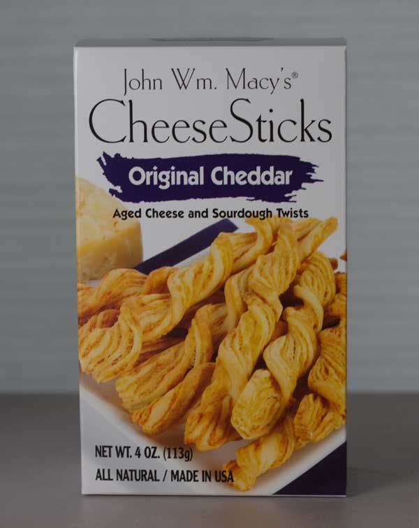 Macy's CheeseSticks