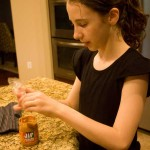 Jif Cashew Butter and Jif Almond Butter Review Plus Two Jif Recipes Reviewed