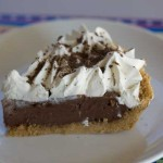 Eagle Brand Condensed Milk Chocolate Cream Pie