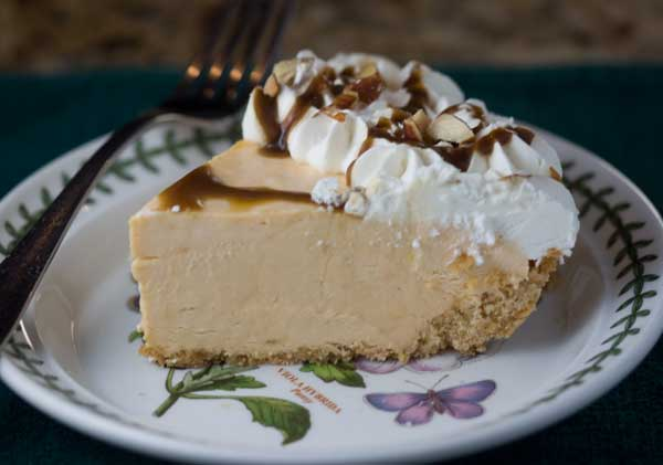 "Quick Butterscotch Cream Pie or ""Pick Your Flavor"" Pie"