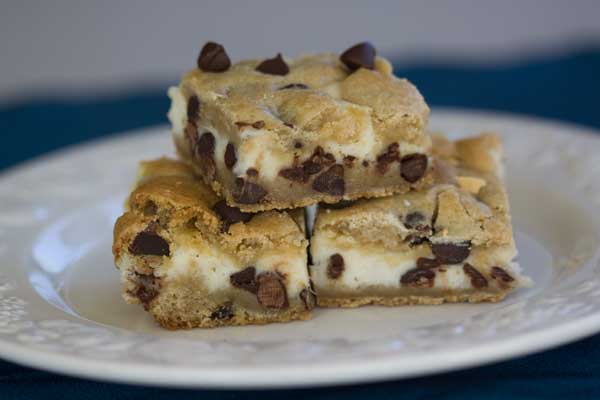 Cookie bar recipes from scratch